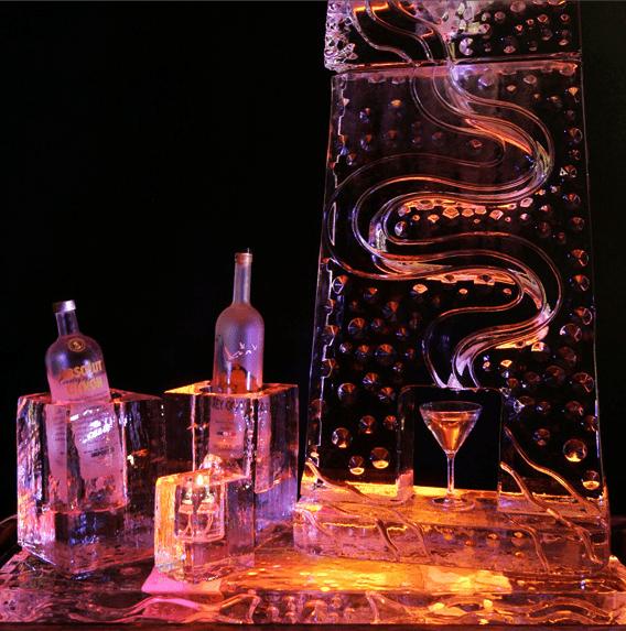 Aspen Vail Ice - IceSculpture.com