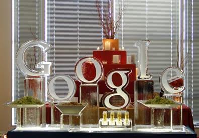 google-food